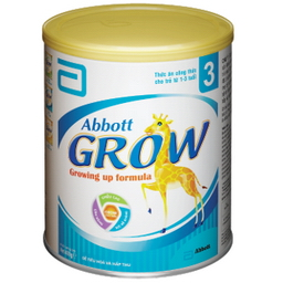 Abbott Grow 3 (400gr)