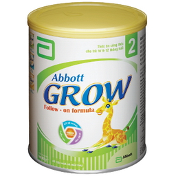 Abbott Grow 2 (400gr)
