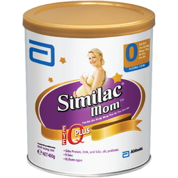 Similac Mom IQ (900gr)